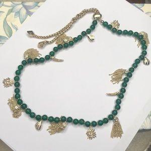 Kendra Scott Prototype Beaded Necklace